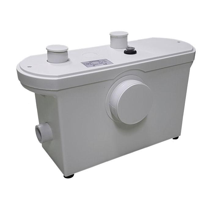 Pompa Wc Rozdrabniacz Aquasan Pro Adamus Systemy
