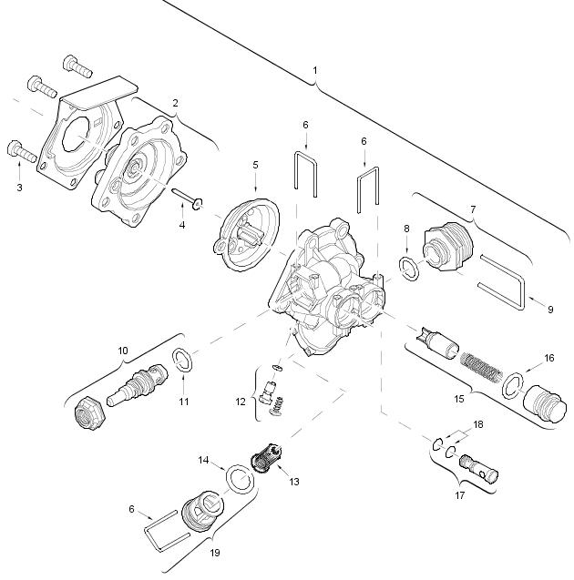 Świeże Zespół wodny Junkers / Neckar :: Adamus - systemy grzewcze sklep RV38